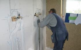 Installatiewerkzaamheden