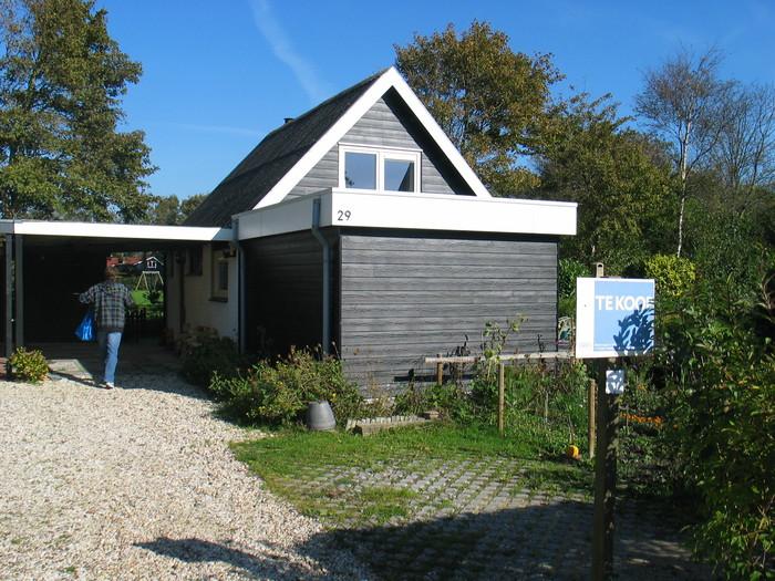 Vakantiehuis verbouwen in zeeland zeeland vakantiewoningen for Vakantiehuis bouwen