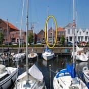 Haven Noordzijde 15 Brouwershaven